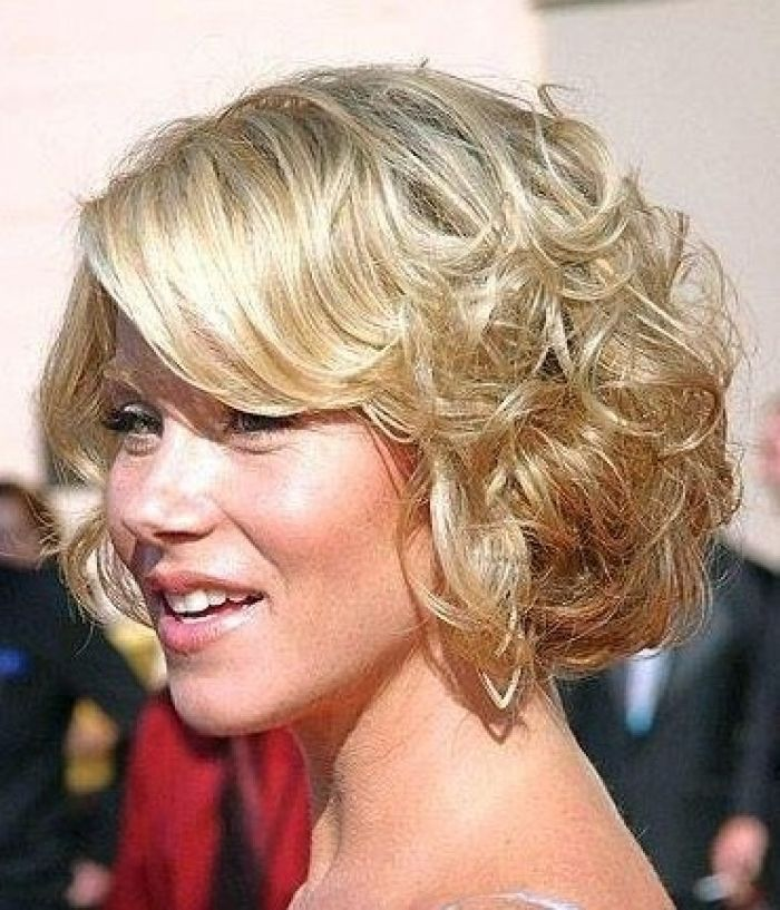 Remarkable 1000 Images About Curly Girly On Pinterest Short Curly Hair Hairstyle Inspiration Daily Dogsangcom