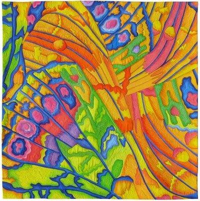 Fiber Art Options: Susan Brubaker Knapp