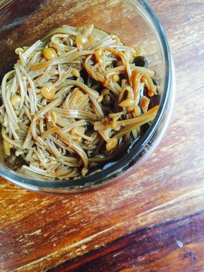 えのきの佃煮 by ああたんママさん | レシピブログ - 料理ブログの ...