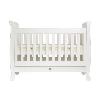 Cots for tots - sleigh cot