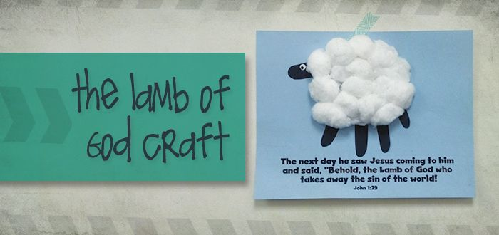 Easter is almost here! It can be difficult to find simple crafts showing children that Easter is about so much more than bunnies and eggs. Here's an easy craft to help explain to kids that Jesus is...