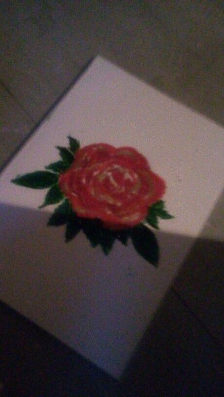 Ny rose