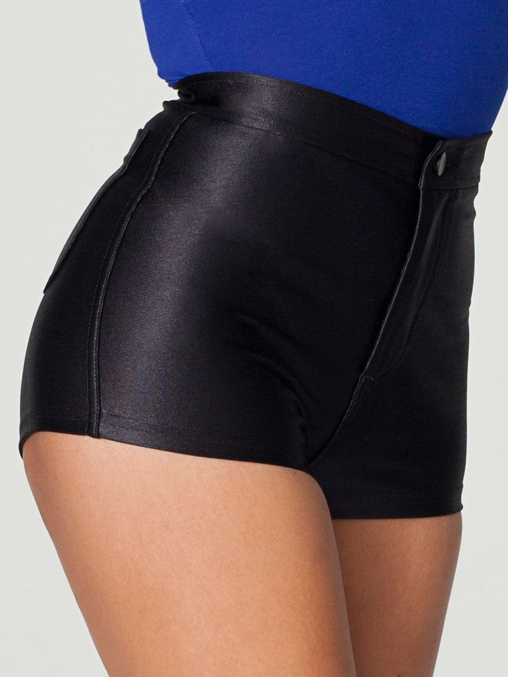 The Disco Short | New Colors | New & Now's Women | American Apparel