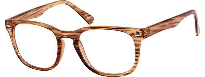Zenni Optical Square Glasses : 73 best images about luisa on Pinterest Houndstooth ...