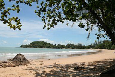 Best Beaches in Thailand – Khanom and Sichon