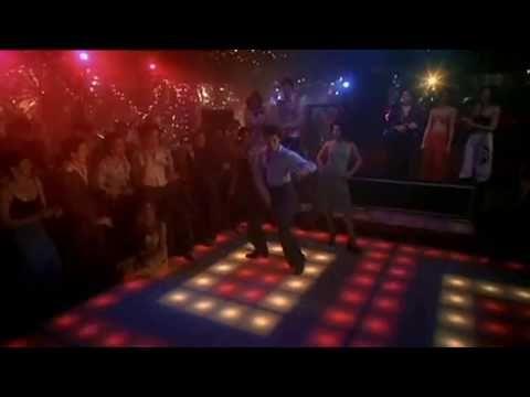 Bee Gees - You Should Be Dancing - Saturday Night Fever (John