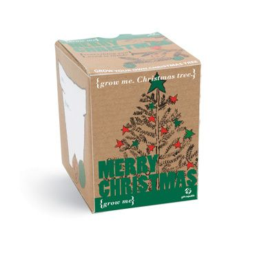 NotTheUsual.co.uk - Grow Me - Merry Christmas , £3.99 (http://www.nottheusual.co.uk/grow-me-merry-christmas/)