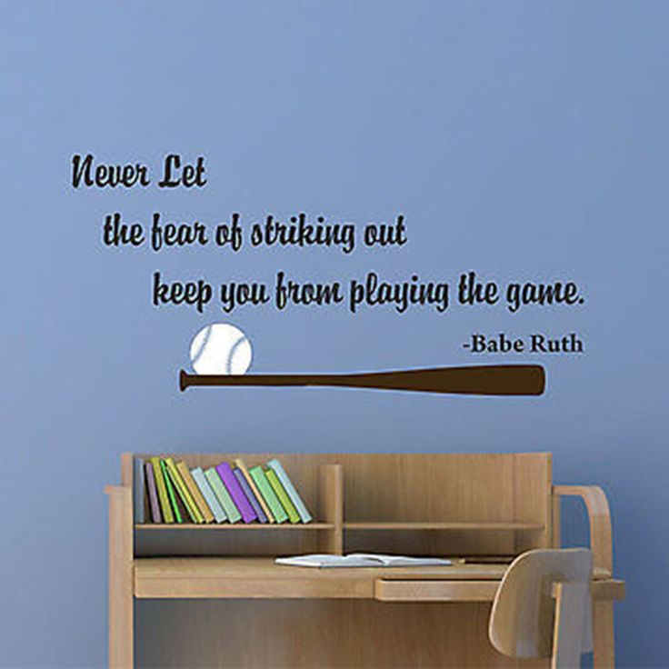Best Quote Vinyl Wall Decal Stickers Images On Pinterest - Custom vinyl wall decals sayings for office
