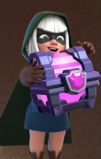 Image result for clash royale bandit costume