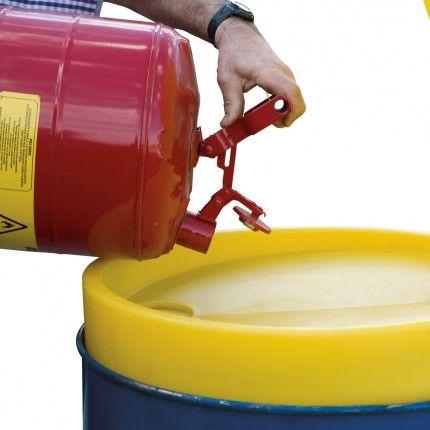 psrdh008 Poly Drum Handling - Storemasta