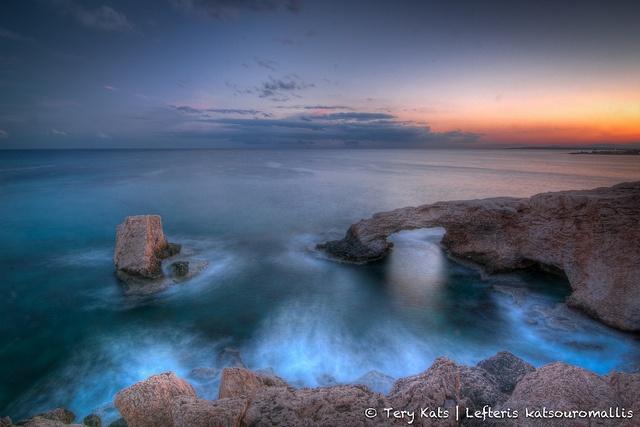 Cape Grecko - Protaras - Ayia Napa - Cyprus