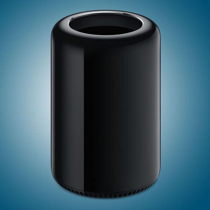 Apple Mac Pro Desktop Computer