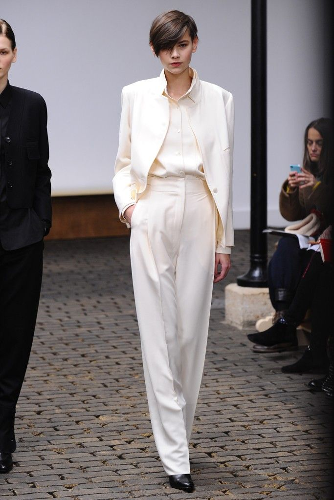Christophe Lemaire RTW Fall 2013, #26