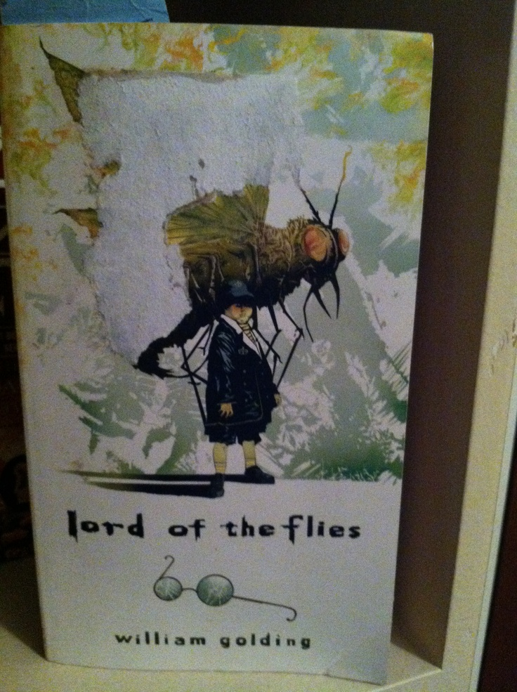 Lord Of The Flies Chapter 7 Quotes