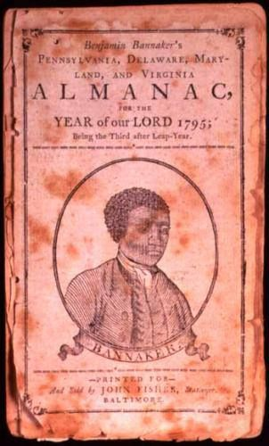 "Born in Nov. of 1731, Banneker was a free African American scientist, surveyor, almanac author and farmer. Yes, we said ""almanac"" author, as in The Farmer's Almanac, only in this case his publication was titled ""Benjamin Banneker's Pennsylvania, Delaware, Maryland and Virginia Almanack and Ephemeris."" At the age of 22, he crafted a wooden clock that struck on the hour."