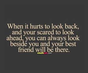 Image detail for -beside you is your best friend-Friendship Quotes