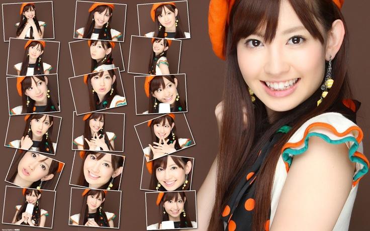 AKB48 Kojima Haruna