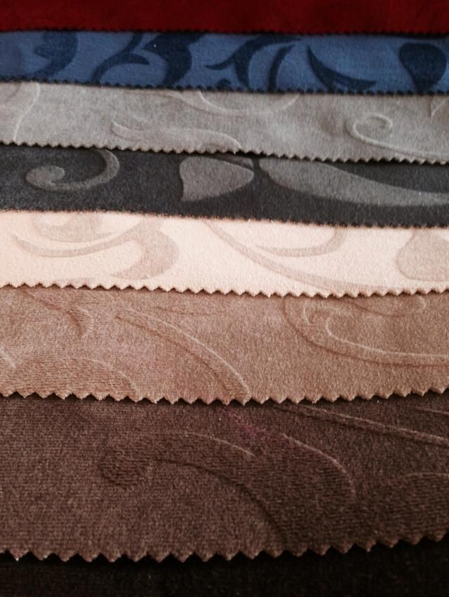 Brushing Velvet %100 Polyester for sofa ,  Made in Turkey #HomeTex  #cagsu #upholstery #wrinkle #Crashing #sofa