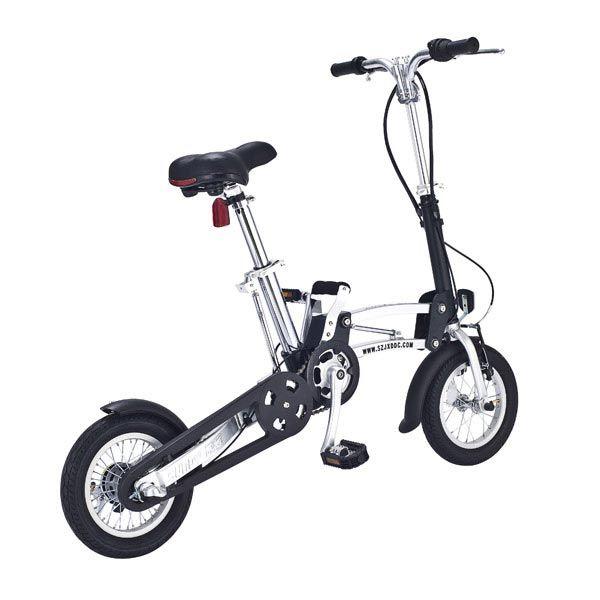 Pieghevole ruota mini 12inch della bici ultra-light della bicicletta velocità