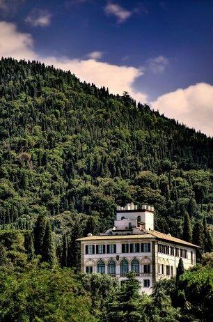 Elite Traveler invites you to live La Dolce Vita at Il Salviatino.