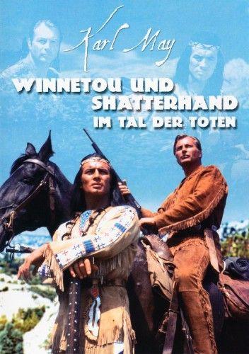 Winnetou Und Shatterhand Im Tal der Totem ( Winnetou ès Old Shatterhand a Halàl Völgyèben ) (  1968 )