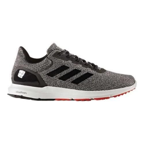 differently ccc37 29c7c Men s adidas Cosmic 2 SL Running Shoe Core  Core  Core Red S17