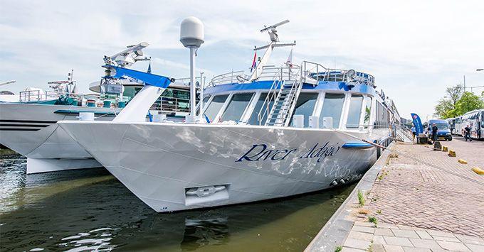 Grand Circle Testing Bikes on River and Small Ship Cruises - Cruise Critic
