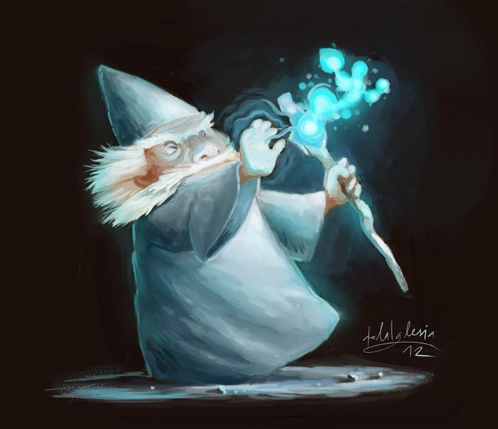 #wizard