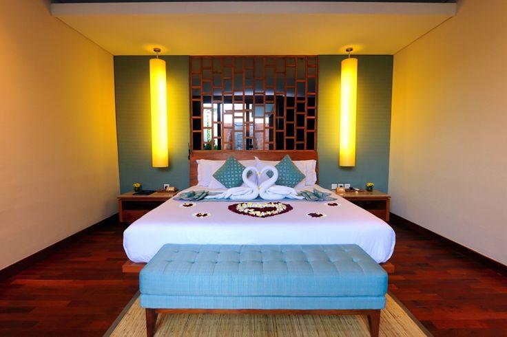 Bali honeymoon.. Surprise your loved one  Email : info@thegrovebalivillas.com