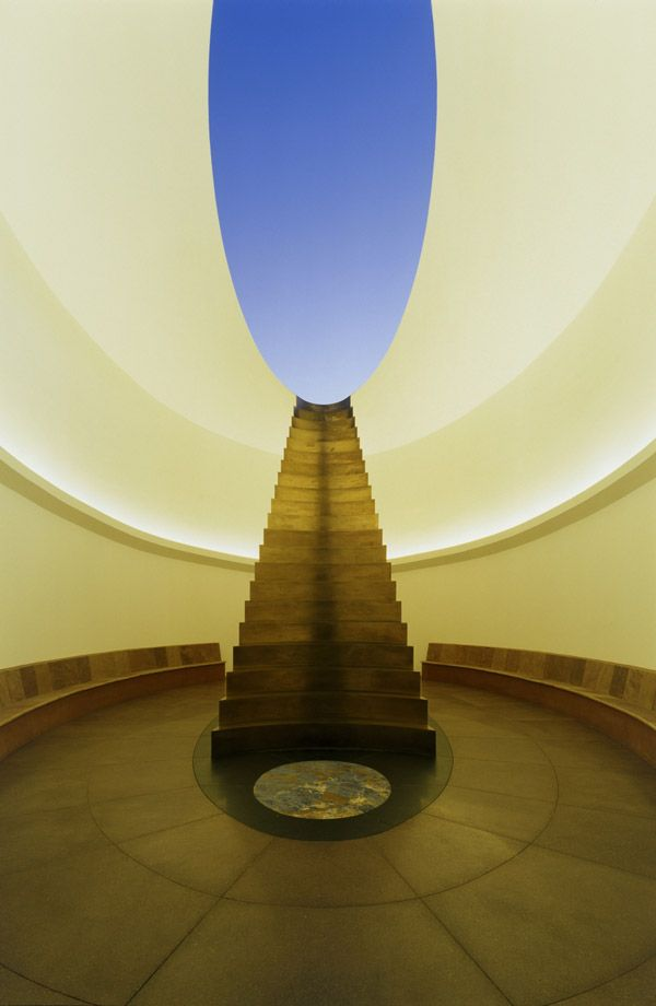 James Turrell / Roden Crater