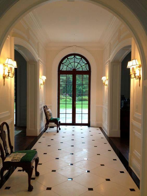 34 Marble & Granite Corridors ideas   marble granite, floor design, lobby  design
