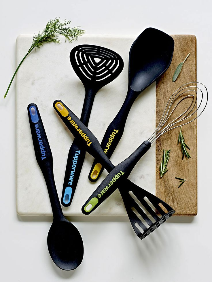 Kitchen Tools. Durable, well-designed essentials are ideal to use with both UltraPro Ovenware and Chef Series Cookware.