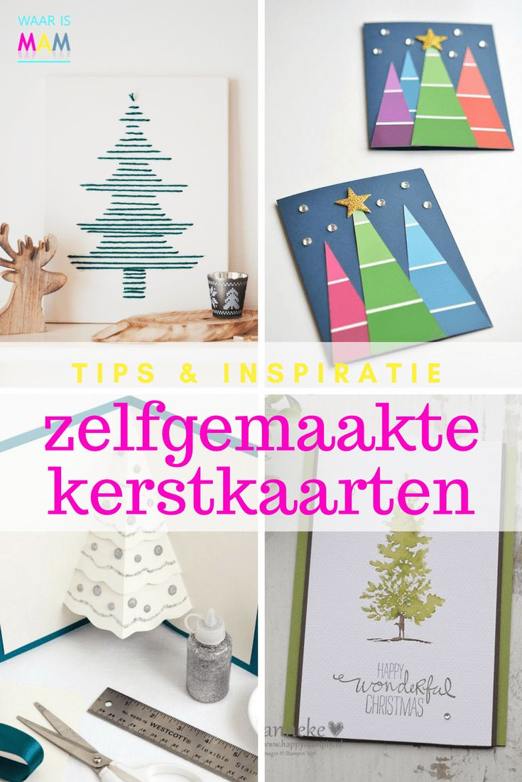 12 best Kerstmis images on Pinterest | Christmas crafts, Christmas ...