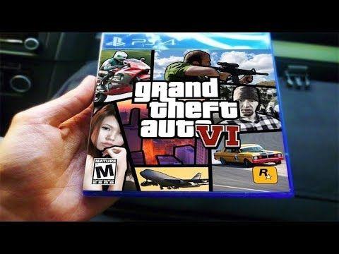 GTA 6 GamePlay 2018 Android & iOS | Video Game Apk Mod | Gta