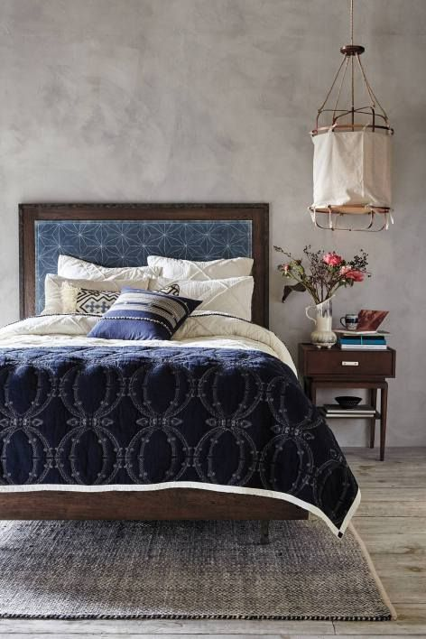 Beds in   Guest Stars chrome Colorful hong Bedding  amp  New     and Bed  Anthropologie     s cheaper Arrivals  kong hearts Rugs