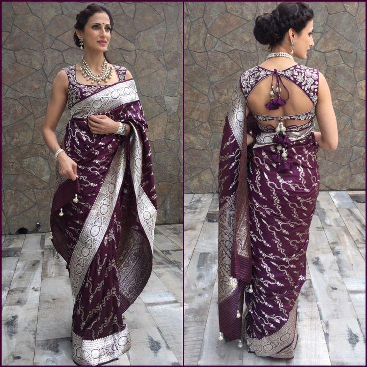 #vintagesaree #banaras #shilpareddy #shilpareddydesigner #sareeblouse #indianartisans #indiancraft #indianweaves