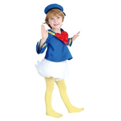 Disney Costumes Donald Duck Costume. Maybe yellow tights ...