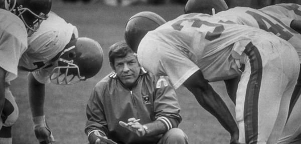 """Robert """"Red"""" Miller, the first head coach to take the Denver Broncos to the Super Bowl, has died at the age of 89."""