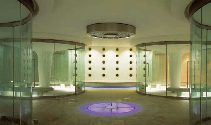Thermae Bath Spa in North Somerset, North Somerset