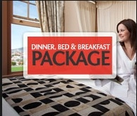 Accomodation Packages tailored to your needs!