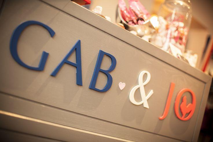 Gab&Jo !