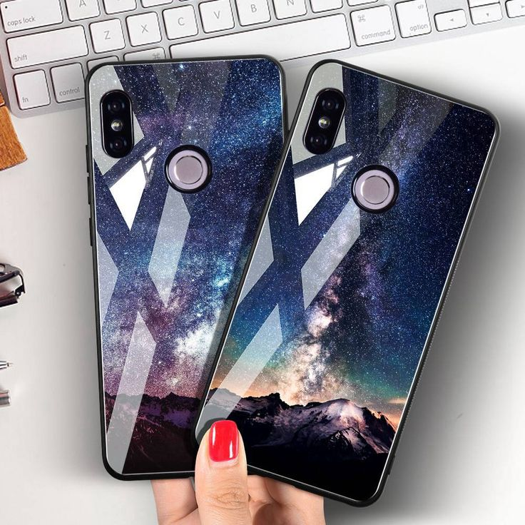 Space Case For Xiaomi Redmi Note 5 4x 5 Pro Case Cover Mi A1 5x Glass Coque Phone Cases For Xiomi Xiaomi Redmi 5 Plus 4x Iphone Case Covers Kpop Phone Cases Phone Cases