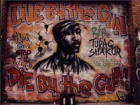 "2Pac ""Ghetto Gospel""  Like  us on Facebook @ http://www.facebook.com/everydaychild"