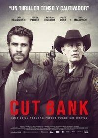 AL CINE CON MARTA: CUT BANK