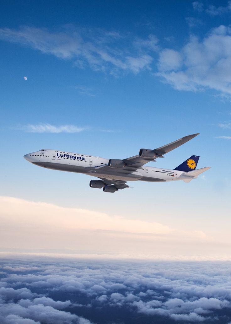 """stopdreamingstartflying: """" The 747-8 """""""