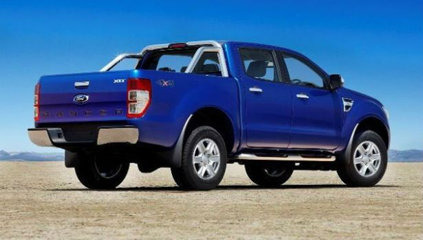 2015 Ford Ranger - price