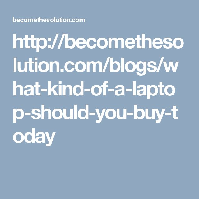 What are some of the most efficient and cheapest laptops on market today?