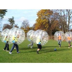 Play bubble soccer game online, bubble soccer football