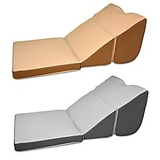image of Contour MiniMax Multi-Position Bed Wedge Pillow