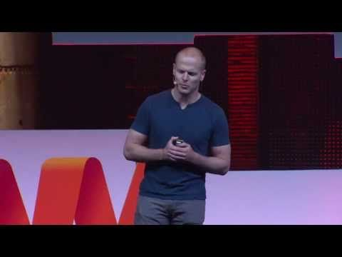 Tim Ferriss - How to quickly master any skill
